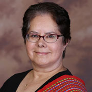 Gail Gallupe President